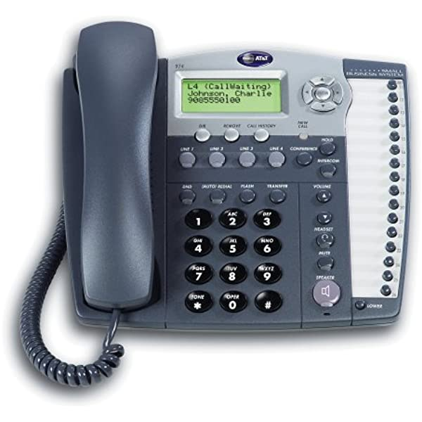AT&T Office Phone System Providers