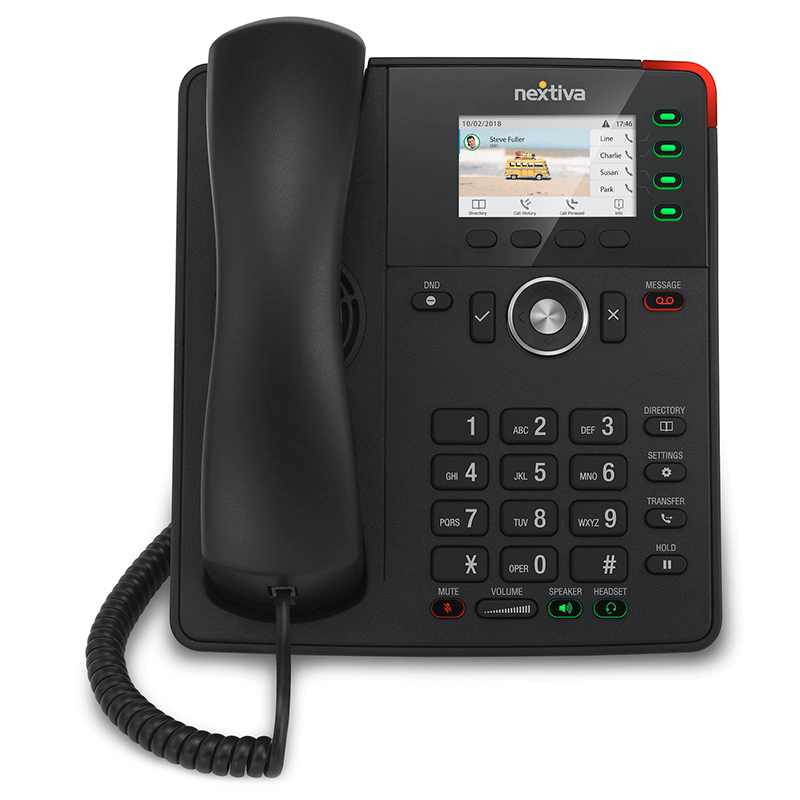 Nextiva Business Phone Systems