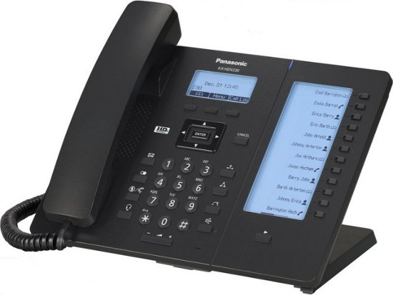 Panasonic PBX Business Phones