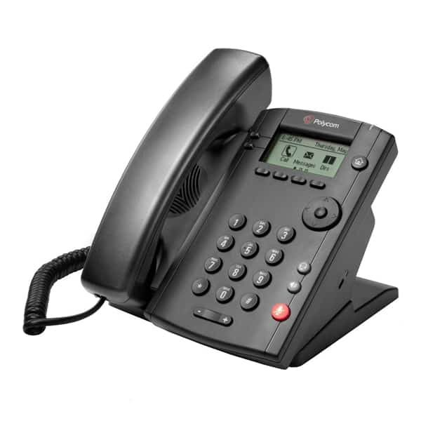 Polycom Business PBX Solutions