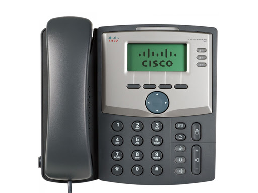 Cisco Business Phone Systems
