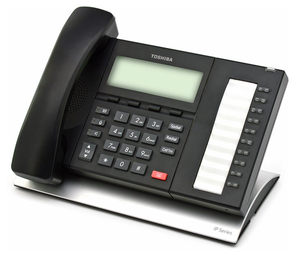Toshiba Business Phone Systems