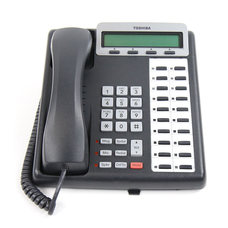 Toshiba Business Phone Dealers